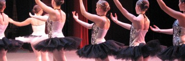 Gallery Ballet & Tap 2020 Summer Schedule