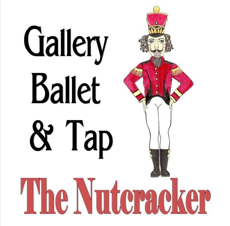 Enroll now to join us for our 2018 production of The Nutcracker