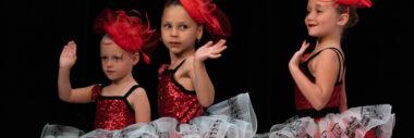 2021 Dance Camps